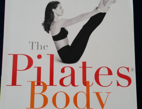 GETTING TO KNOW THE PILATES METHOD: A BOOK SUGGESTION