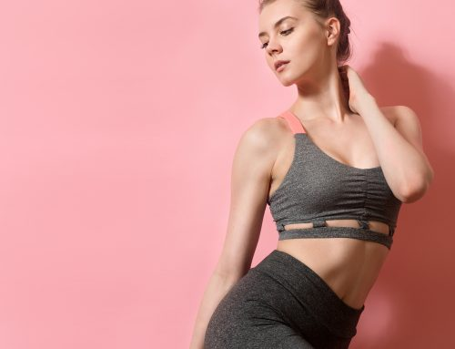 5 ACTIVEWEAR BRANDS THAT I LIKE